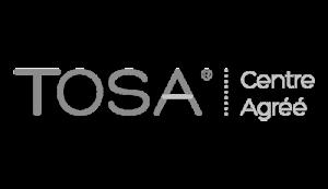 Centre agréé TOSA
